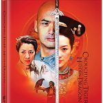 'Crouching Tiger, Hidden Dragon' releasing to Limited Edition 4k Blu-ray SteelBook