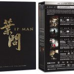 Ip Man: The Complete Collection 4k Ultra HD Blu-ray