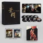 Ip Man The Complete Collection presents all 4 films on 4k Ultra HD Blu-ray