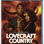 Lovecraft Country: The Complete First Season on Blu-ray Disc