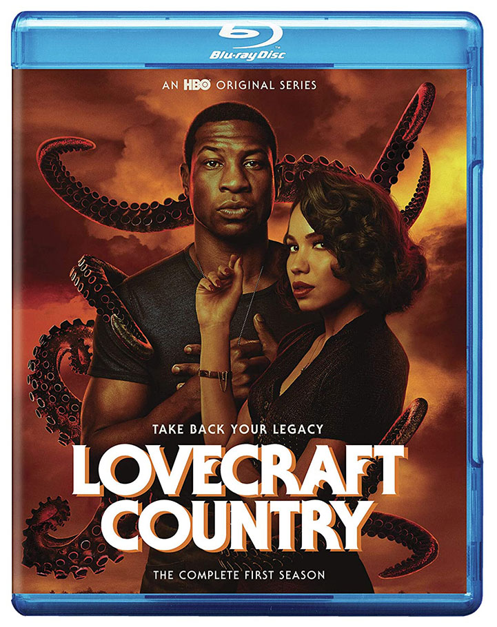 Lovecraft Season 1 Blu-ray
