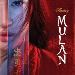 Giveaway: Disney's Mulan (2020) on 4k Ultra HD Blu-ray