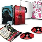'Paranoia Agent' packaged in Blu-ray & SteelBook editions