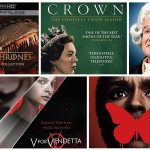 New Releases: Game of Thrones 4k, V for Vendetta 4k, The Crown S3 & more!