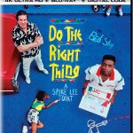 Spike Lee's Do the Right Thing upgraded to 4k for Ultra HD Blu-ray