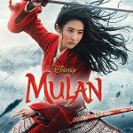 Disney's Mulan (2020) released to Blu-ray & 4k Blu-ray Disc Editions