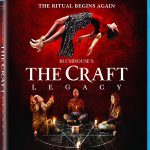 Blumhouse's The Craft: Legacy releasing to Blu-ray & DVD