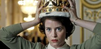 The Crown Season 4 Claire Foy