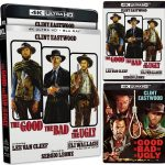 The Good, the Bad and the Ugly Extended Cut releasing to 4k Blu-ray