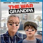 The War with Grandpa on Blu-ray Disc
