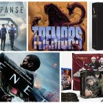 New Blu-ray & Digital: Tenet, The Expanse S4, The War with Grandpa & more