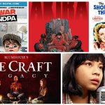 New Blu-ray, 4k & Digital Releases on Tuesday, Dec. 22