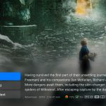 The Lord of the Rings & The Hobbit movies now in Digital 4k, Dolby Vision & Atmos