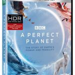 A Perfect Planet 4k Blu-ray / Blu-ray Combo Edition