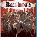 Blade Of The Immortal - Complete Collection on Blu-ray Disc