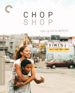 Chop Shop Blu-ray Criterion