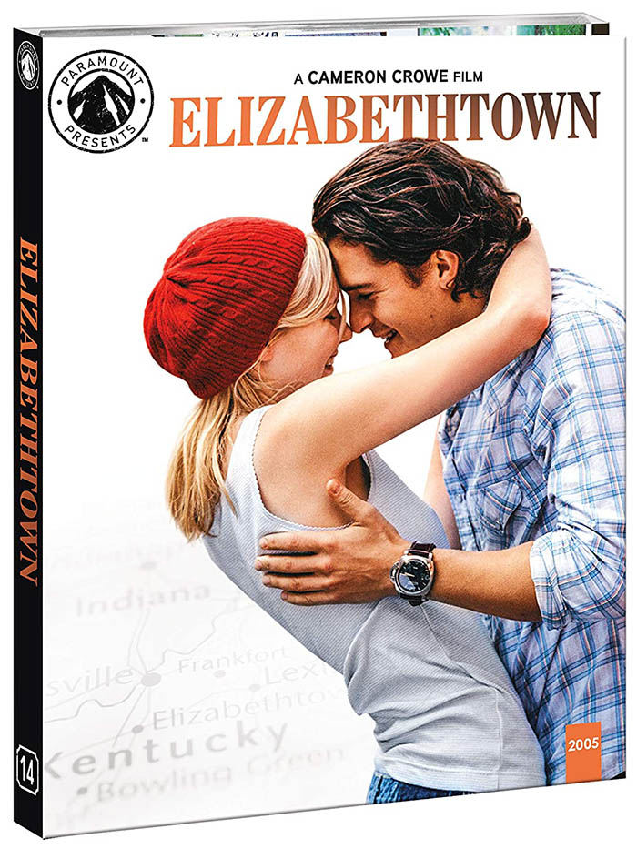 Elizabethtown Blu-ray Paramount Presents 14