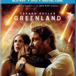 Greenland (2020) Dated for Blu-ray & DVD But Not 4k On Disc