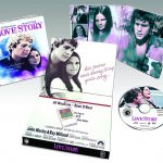 Oscar-winning drama Love Story (1970) remastered in 4k for Blu-ray