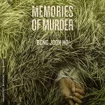 Criterion releasing Bong Joon Ho's Memories of Murder to Blu-ray & DVD