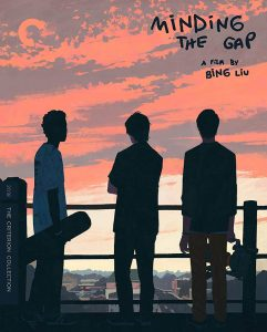 Minding the Gap Blu-ray Criterion