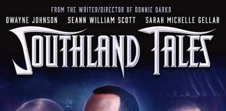 Southland Tales - Cannes Cut - Theatrical Cut Blu-ray