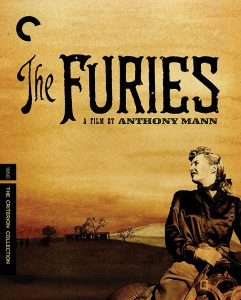 The Furies 1950 Blu-ray Criterion