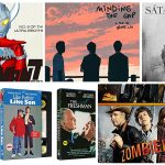 New Blu-ray Disc Releases, Tuesday, Jan. 12, 2021
