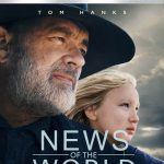 News of the World up for pre-order on Blu-ray, 4k Blu-ray & DVD