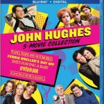 5 John Hughes Movies Compiled in Blu-ray Collection
