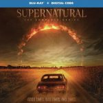 Supernatural: The Complete Series Releasing to Blu-ray Boxed Set