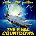 The Final Countdown (1980) restored for release on 4k Ultra HD Blu-ray
