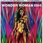 Wonder Woman 1984 On Demand, Digital & Disc Release Dates