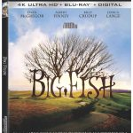 Tim Burton's 'Big Fish' remastered for release on 4k Blu-ray Disc