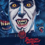 An American Werewolf in London (1981) released to Limited Edition Blu-ray Steelbook