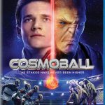 Giveaway: Cosmoball on Blu-ray Disc