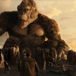 Godzilla vs. Kong (2021) Official Trailer Released