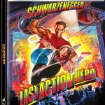 Last Action Hero (1993) remastered for release on 4k Blu-ray w/Atmos