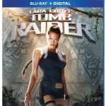 Lara Croft: Tomb Raider Releasing To Newly Remastered Blu-ray Edition