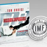Mission: Impossible (1996) To Get Limited Edition Remastered Blu-ray Release