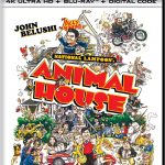 National Lampoon's Animal House (1978) releasing to 4k Blu-ray