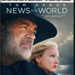 'News of the World' Blu-ray & 4k Blu-ray Release Date & Details