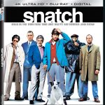 Snatch Has Been Restored For Release on 4k Blu-ray Disc