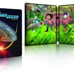 Star Trek: Lower Decks - Season One releasing to Blu-ray & SteelBook 2-Disc Editions
