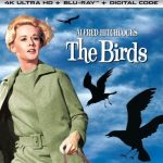 Alfred Hitchcock's The Birds Getting Single 4k Blu-ray Release