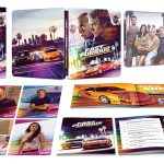 The Fast and the Furious releasing to 20th Anniversary SteelBook Edition