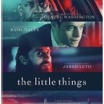 The Little Things releasing to Blu-ray & DVD