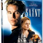 Paramount Pictures' The Saint (1997) dated for release on Blu-ray Disc