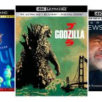 New 4k Blu-ray Releases Mar. 23, 2021