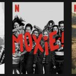Netflix: New Movies & Shows Premiering In March, 2021